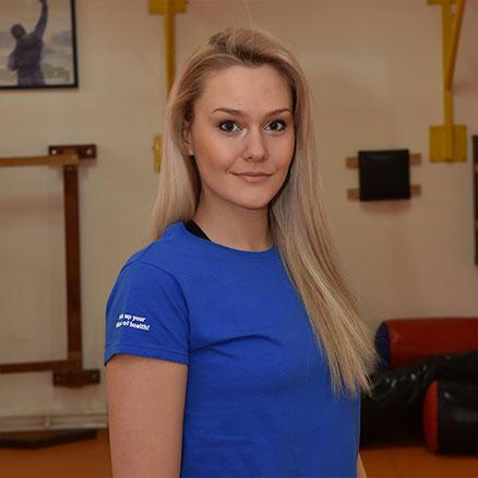 Danica Piper gost na Prvom programu Radija RTV-a