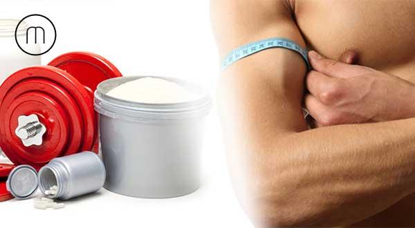 Uticaj kreatina na porast mišićne mase