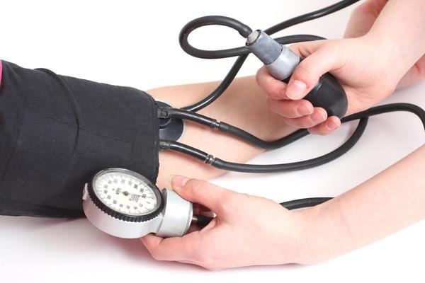 Hipertenzija (povišen krvni pritisak) i trening snage
